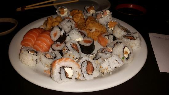 Midori Sushi Bar