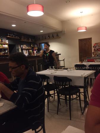 Cafè Bar Restaurant Casino