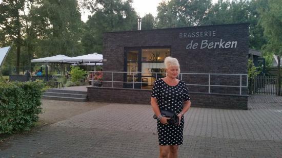 Brasserie de Berken: Restaurant de Berken