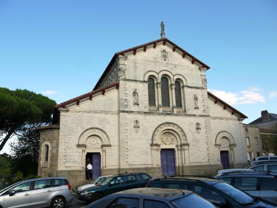 Eglise Notre-Dame de Clisson