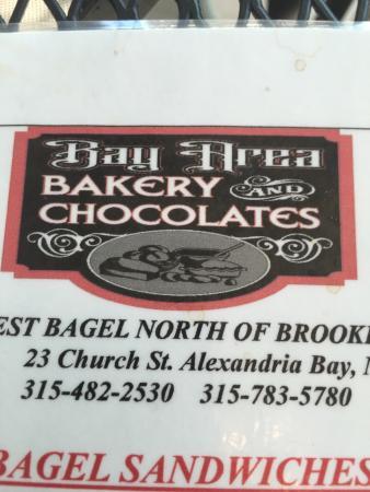 Bay Area Bakery and Chocolates: photo0.jpg