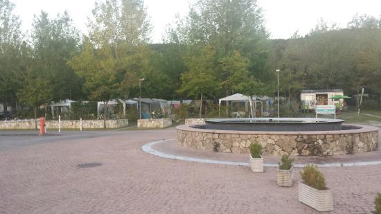 Parco delle Piscine: -