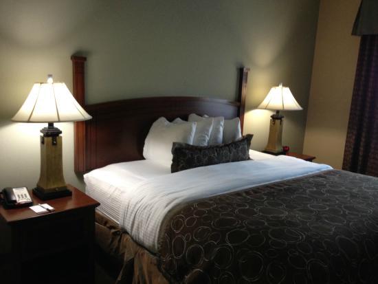 Comfort Suites Covington