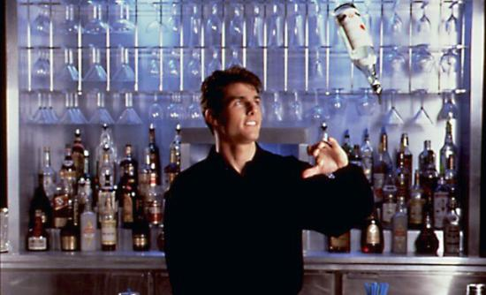 Rafa the bar man looks like Tom Cruise. X - Picture of Holiday ...