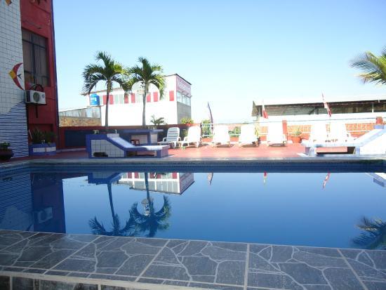 Hotel Nilas