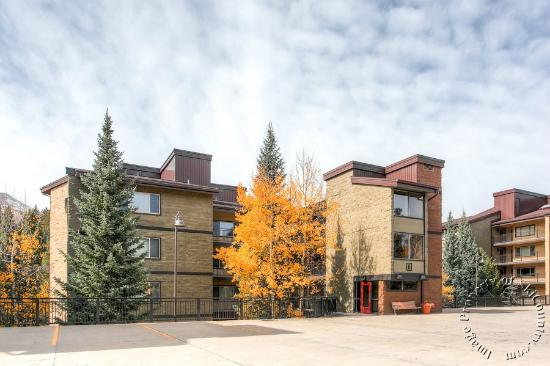 Powderhorn Condominiums