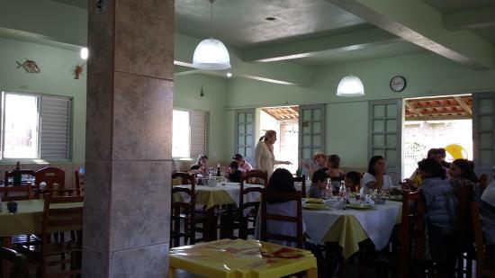 Ribeiro Restaurante