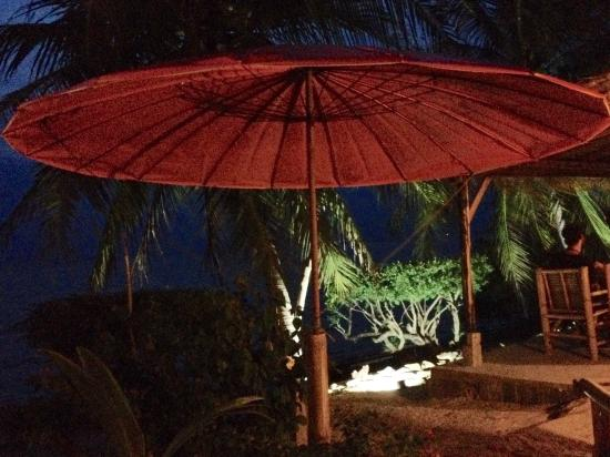Angels Bay : Ristorante