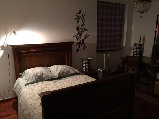 Kult Residenz: Room