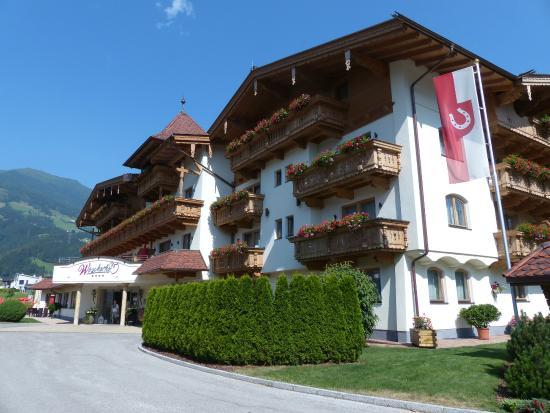 Hotel Woscherhof: Le Woescherhof