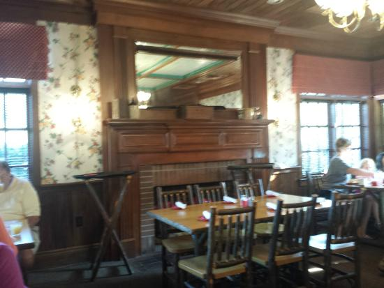 Birds Picture of Applewood Farmhouse Grill Sevierville TripAdvisor