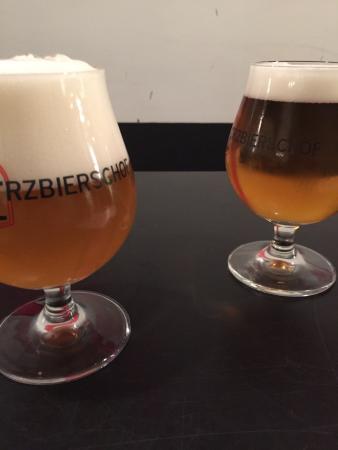 Erzbierschof Bar Zurich