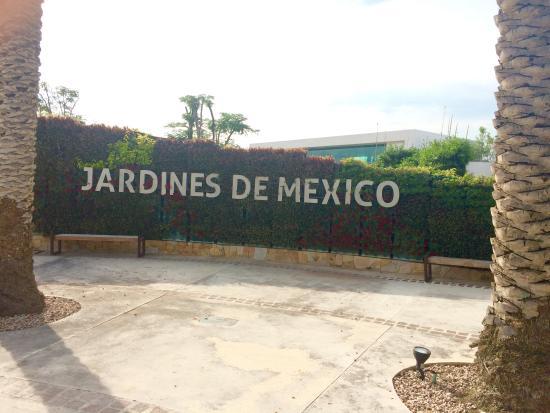 Jard n italiano picture of jardines de mexico jojutla - Entradas de jardines ...