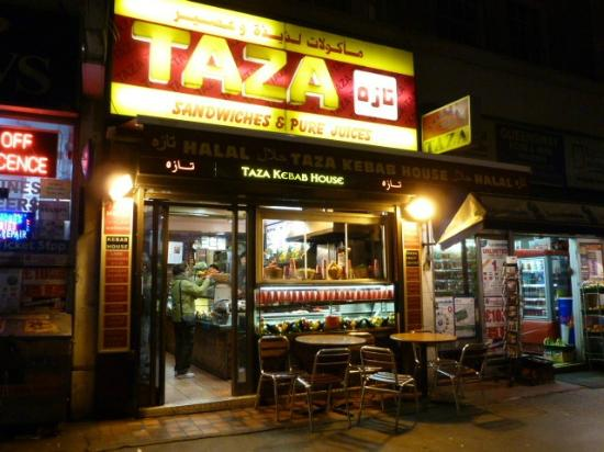 20160520 201353 Picture Of Taza Kebab House