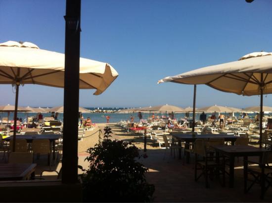 Bagno Mediterraneo Lido Di Savio : Hotel concord lido di savio lido di savio italy