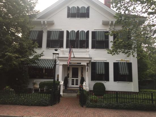 Photo of The Charlotte Inn Edgartown