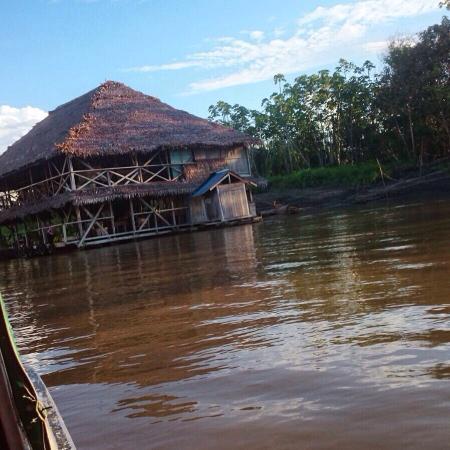 Kurupira Floating Cabin Amazonas : photo0.jpg