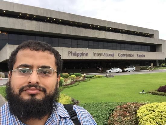 Philippine International Convention Center : photo0.jpg