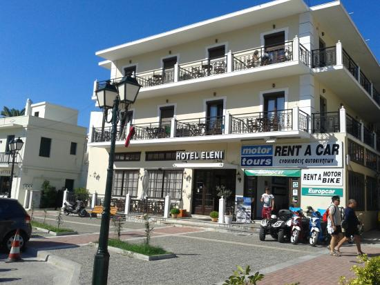 Photo of Hotel Eleni Skopelos