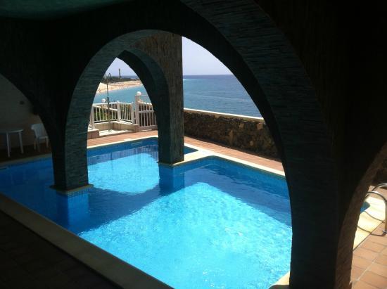 Atalaya: Pool