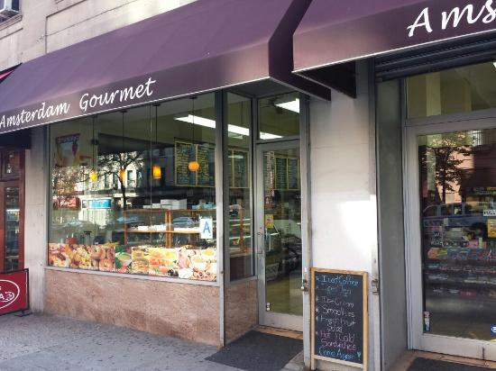amsterdam gourmet picture of amsterdam gourmet new york city