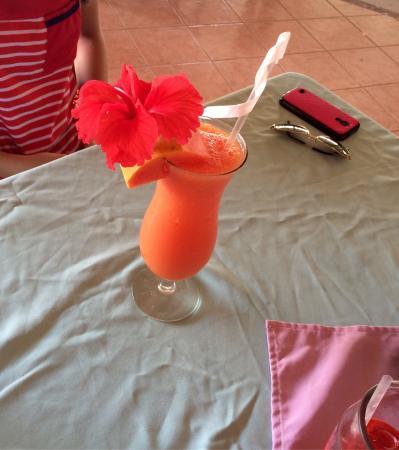 Ecoplaya Beach Resort: photo6.jpg