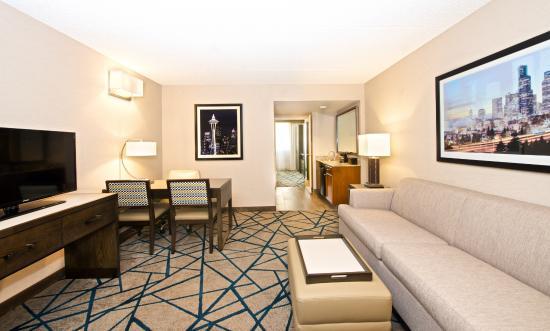 Photo of Embassy Suites Seattle-Bellevue