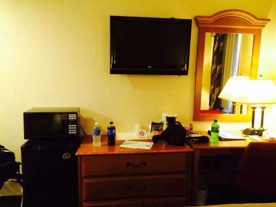 Comfort Inn JFK Airport : photo2.jpg