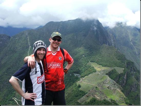 Comfort Tours Peru