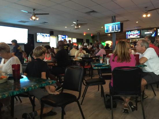 Bunky's Raw Bar & Seafood Grille : photo0.jpg