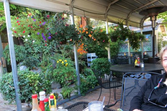 doesn 39 t this look delicious picture of garden grill guerneville tripadvisor