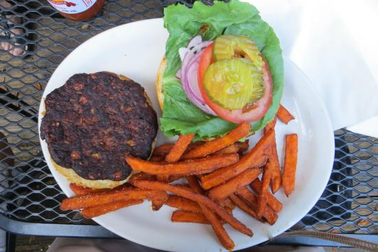 Garden Grill : doesn't this look delicious!!