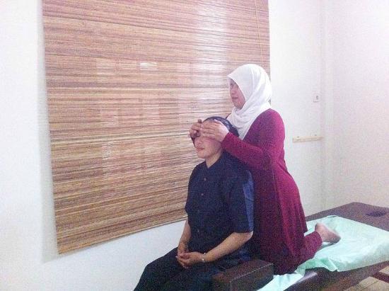 Banzai Massage & Shiatsu Tunanetra