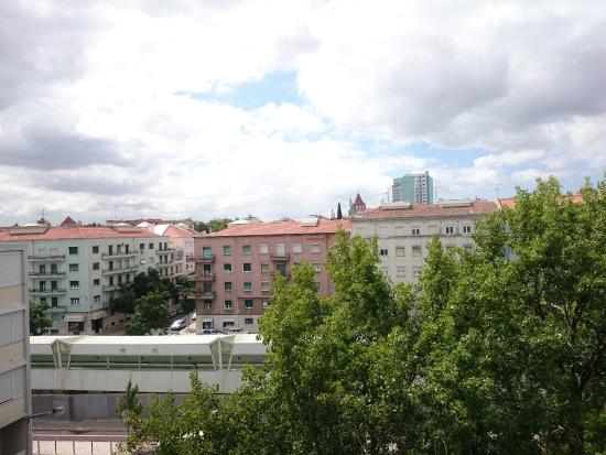 Hotel picture of lutecia smart design hotel lisbon for Hotel design lisbona