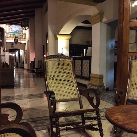 Hotel Alhambra: photo8.jpg