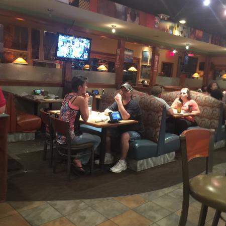 Altavista, VA: Applebee's