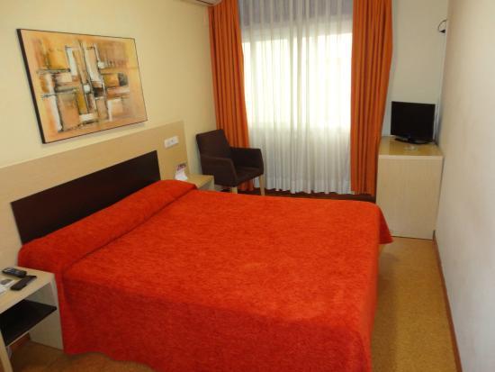 Hotel Avenida : Bom hotel