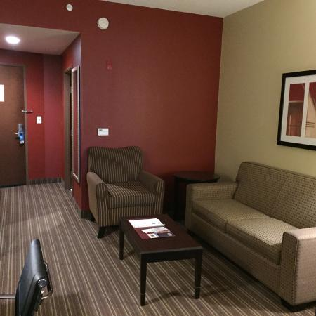 Comfort Suites West of the Ashley: photo3.jpg