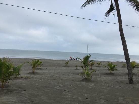 Tondaligan Beach