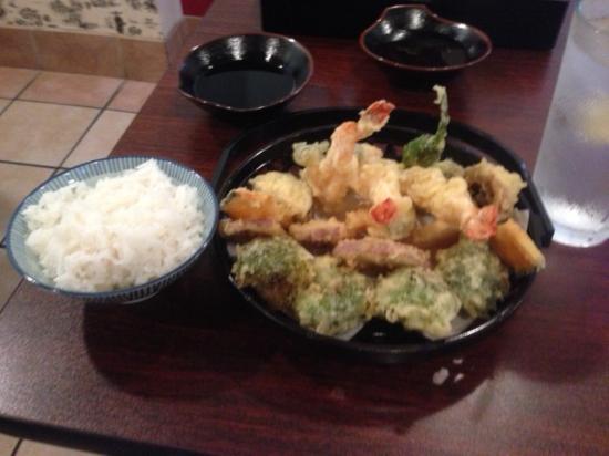 Rochelle Il Japanese Restaurant