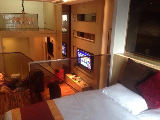 Heefun Apartment Hotel - Poly D Plaza Guangzhou