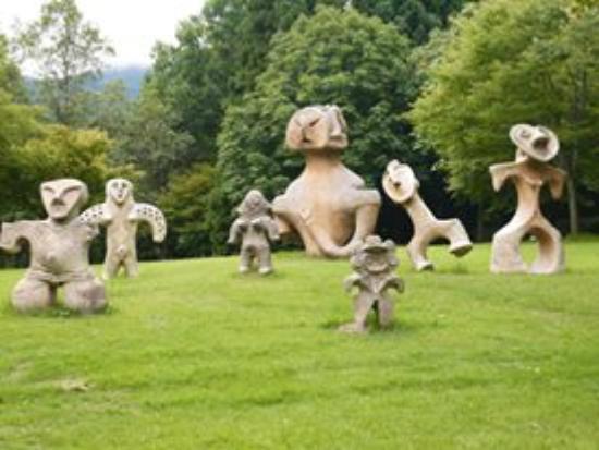 Nagai, Nhật Bản: 土偶広場2