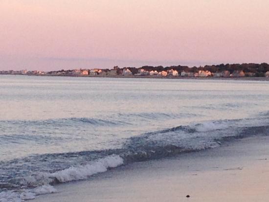 Nantasket Beach: Heaven on earth   The beach