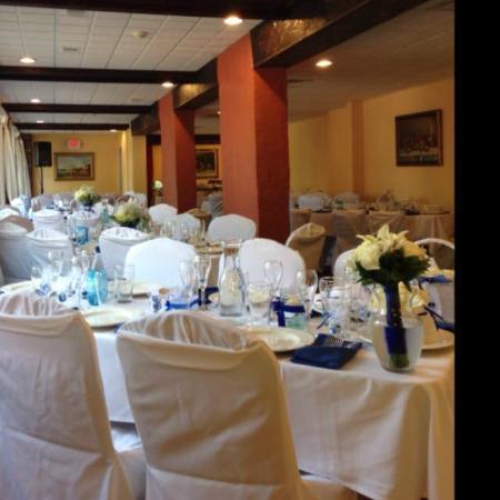 Anchor House Restaurant: Restaurants / Food