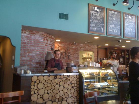 Bricks And Birch Redlands Restaurant Reviews Photos