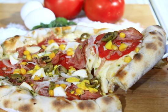 Zio Beppe Pizzas & Massas