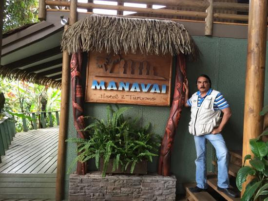 Hotel Manavai : photo1.jpg