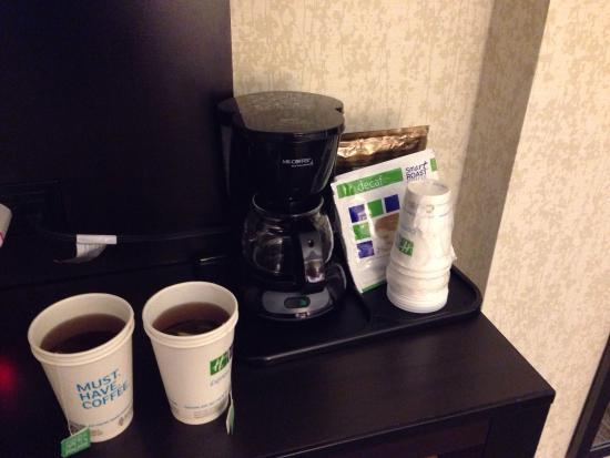 Holiday Inn Express Denver Downtown: photo0.jpg