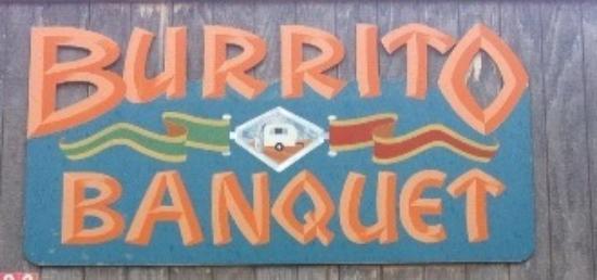 Burrito Banquet
