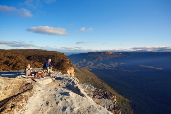 Sydney, Australia: The Blue Mountains, New South Wales